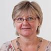 Bestyrelsesmedlem Jeannie Kisbye
