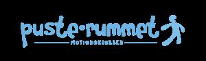 PUSTERUMMET LOGO-Blå_på_hvid_baggrund